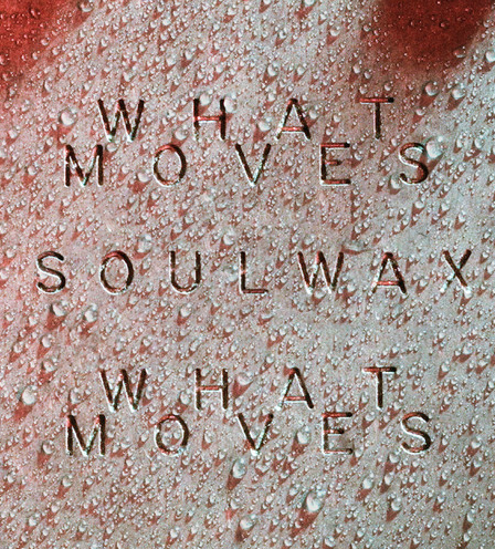 LA Priest - What Moves (Soulwax remix)