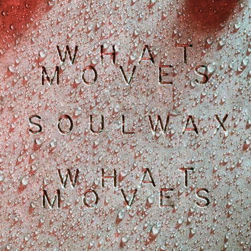 LA Priest - What Moves (Soulwax remix)