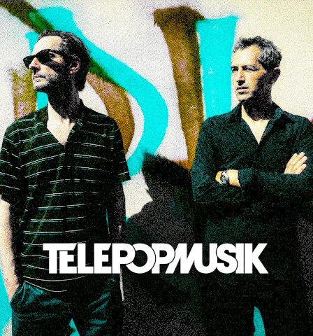 Photo de Telepopmusik, 2square et Antipop