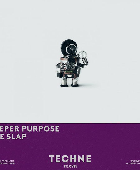 Deeper Purpose - The Slap