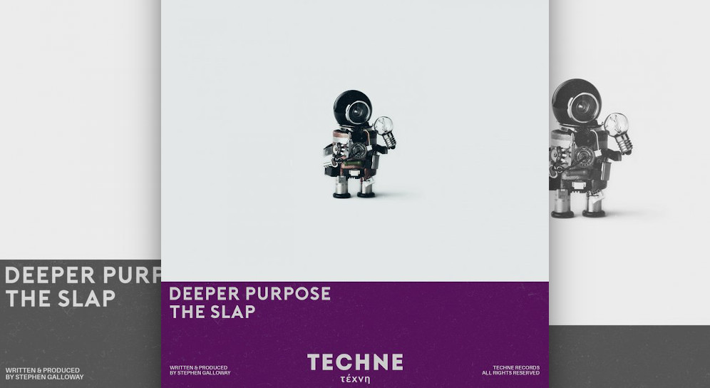Deeper Purpose - The Slap