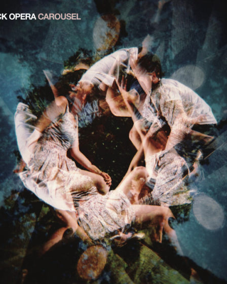 Clock Opera - Carousel _ Indie pop music
