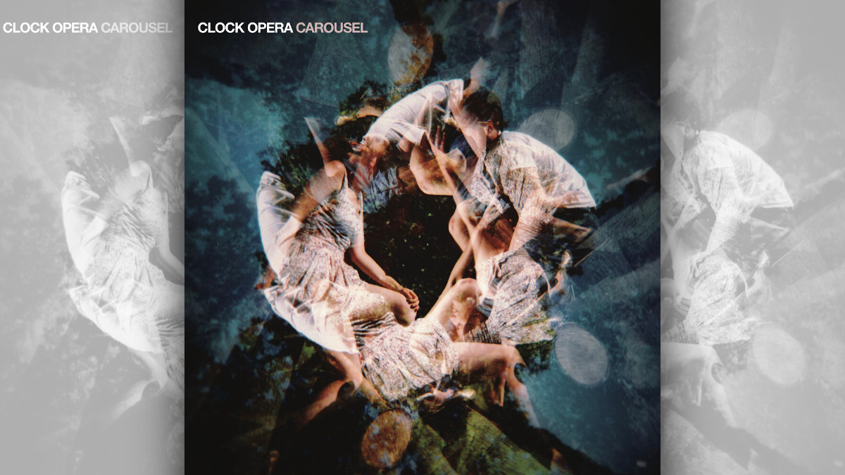 Clock Opera - Carousel _ Indie pop music