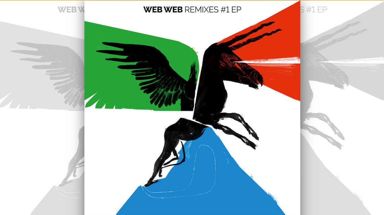 Web Web - Remixes EP 1