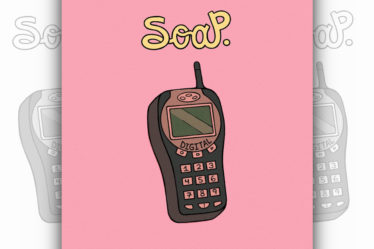 Soap - Call Me