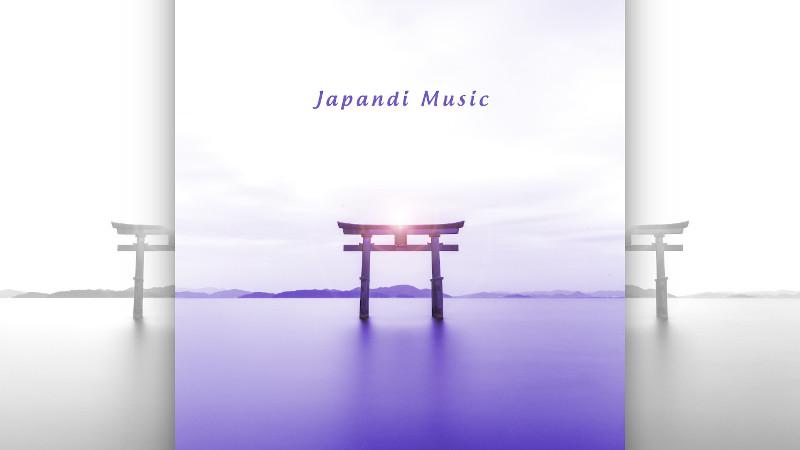 Japandi Music Playlist