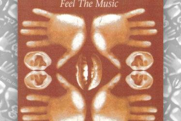 Paul Johnson - Hear The Music